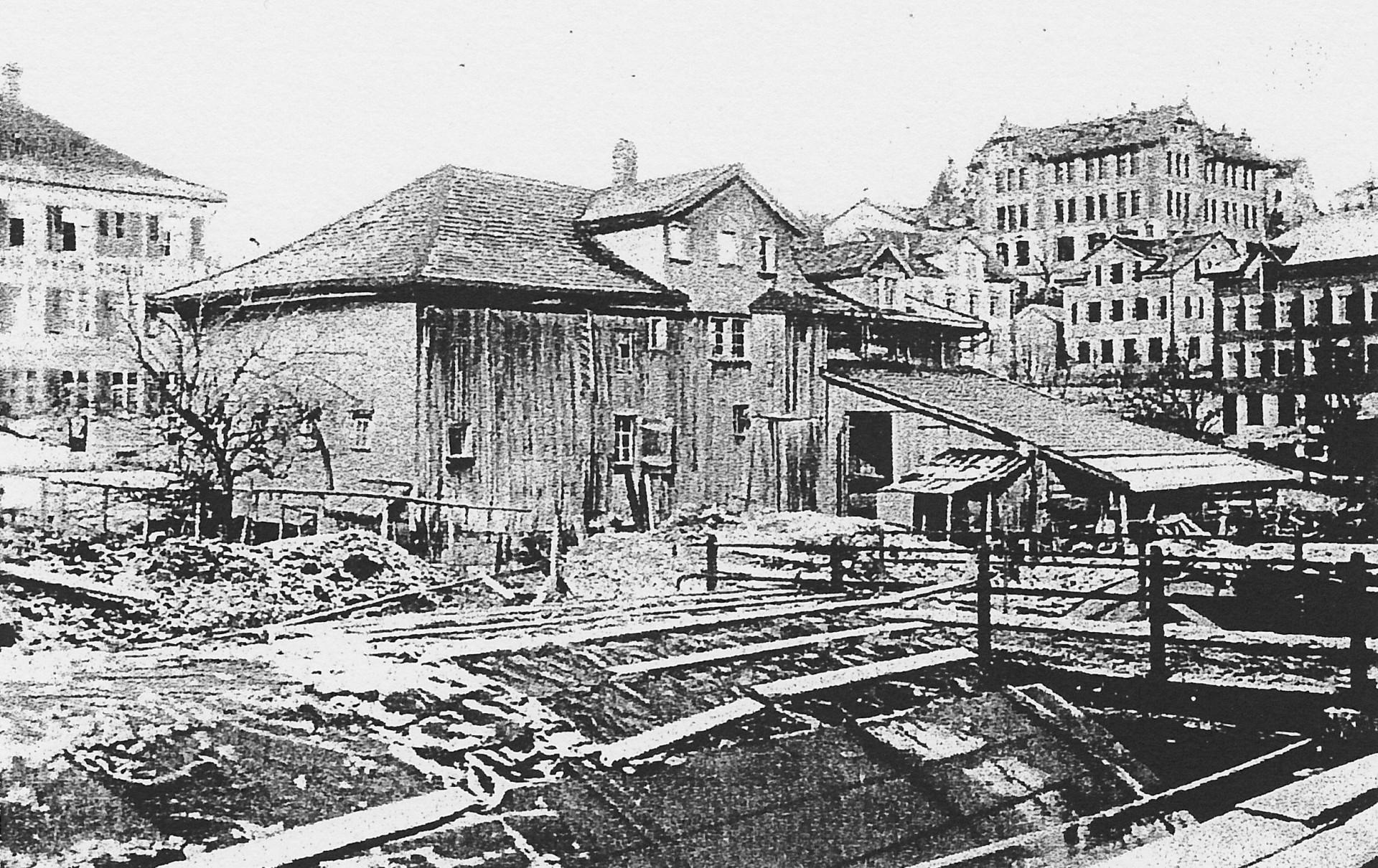Geschichte architektur schwimmbad heiden for Architektur 1929